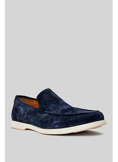 Lufian Ayakkabı Lacivert